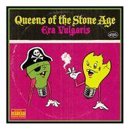"""Queens Of The Stone Age, Era Vulgaris (10"""")"""