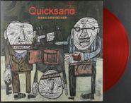 Quicksand, Manic Compression [180 Gram Red Vinyl] (LP)