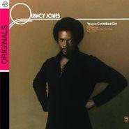 Quincy Jones, You've Got It Bad Girl (CD)