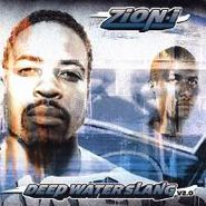 Zion I, Deep Water Slang V2.0 (CD)