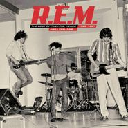 R.E.M., And I Feel Fine - The Best of The I.R.S. Years: 1982-1987 (CD)