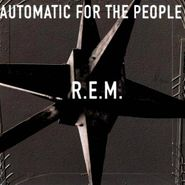 R.E.M., Automatic For The People (CD)
