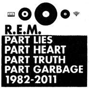 R.E.M., Part Lies Part Heart Part Truth Part Garbage: 1982-2011 (CD)