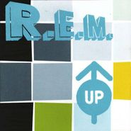 R.E.M., Up [Deluxe Edition] (CD/DVD)