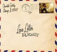 R. Kelly, Love Letter [Deluxe Packaging] (CD)