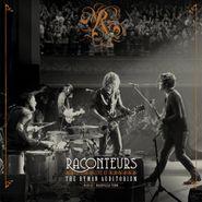 The Raconteurs, Live At The Ryman Auditorium [Limited Edition] (LP)