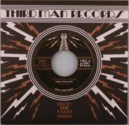 """The Raconteurs, Open Your Eyes / You Made A Fool Out Of Me [Limited Edition] (7"""")"""