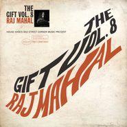 House Shoes, House Shoes Presents: The Gift Vol. 8 Raj Mahal (Cassette)