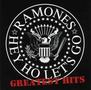 Ramones, Greatest Hits (CD)