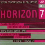 George Benjamin, Horizon 7 - Benjamin / Lindberg / Rijnvos / Dun [SACD Hybrid, Import] (CD)