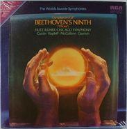 "Ludwig van Beethoven, Beethoven: Symphony No. 9 ""Choral"" (LP)"
