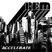 R.E.M., Accelerate (CD)