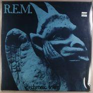 "R.E.M., Chronic Town [Record Store Day Blue Vinyl] (12"")"