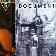 R.E.M., Document (CD)