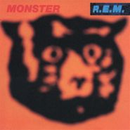 R.E.M., Monster (CD)