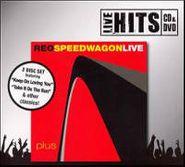 REO Speedwagon, Live: Plus (CD)