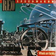 REO Speedwagon, Wheels Are Turnin' (LP)