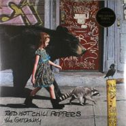 Red Hot Chili Peppers, The Getaway [180 Gram Vinyl, Numbered] (LP)