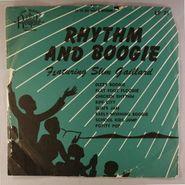 """Slim Gaillard, Rhythm And Boogie Featuring Slim Gaillard (10"""")"""