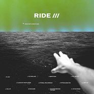 Ride, This Is Not A Safe Place [Clear Vinyl with Green Splatter & Blue Splatter] (LP)