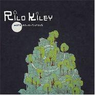 Rilo Kiley, More Adventurous (LP)