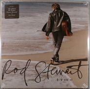 Rod Stewart, Time (LP)