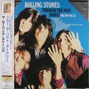 The Rolling Stones, Through The Past, Darkly (Big Hits Vol. 2) [Japan, 200 Gram Vinyl] (LP)