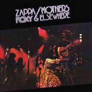 Frank Zappa, Roxy & Elsewhere (LP)