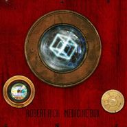 Robert Rich, Medicine Box (CD)