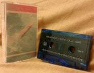 Ra Ra Riot, Need Your Light (Cassette)