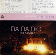 Ra Ra Riot, The Orchard (Cassette)