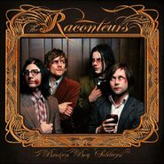 The Raconteurs, Broken Boy Soldiers (CD)