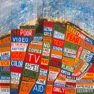 Radiohead, Hail To The Thief [180 Gram Vinyl] (LP)