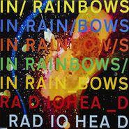 Radiohead, In Rainbows (LP)