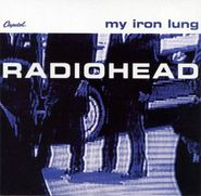 Radiohead, My Iron Lung (CD)