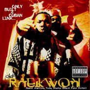 Raekwon, Only Built 4 Cuban Linx (CD)