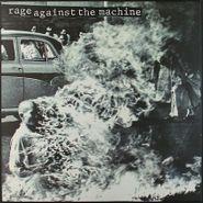 Rage Against The Machine, Rage Against The Machine [20th AnniversaryEdition] [Remastered 180 Gram Vinyl] (LP)