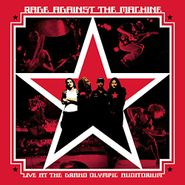 Rage Against The Machine, Live At The Grand Olympic Auditorium [180 Gram Vinyl] (LP)