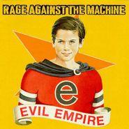 Rage Against The Machine, Evil Empire (CD)