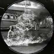 Rage Against The Machine, Rage Against the Machine [20th Anniversary Edition Picture Disc] (LP)