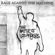 Rage Against The Machine, The Battle Of Los Angeles (CD)