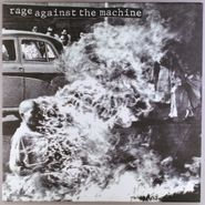 Rage Against The Machine, Rage Against The Machine (LP)