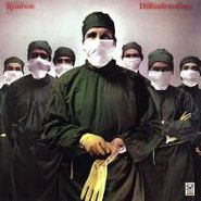 Rainbow, Difficult To Cure (CD)