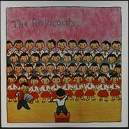The Raincoats, The Raincoats (LP)