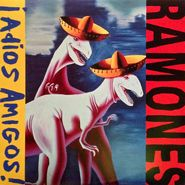 Ramones, Adios Amigos [180 Gram Vinyl] (LP)