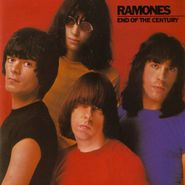 Ramones, End Of The Century (CD)