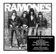 Ramones, Ramones (CD)