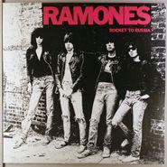 Ramones, Rocket To Russia [180 Gram Vinyl] (LP)