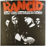 Rancid, Let The Dominoes Fall (LP)