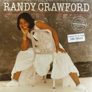 Randy Crawford, Windsong (LP)